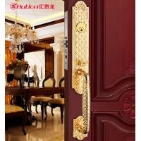 汇泰龙 纯铜大门锁