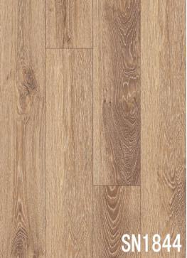 常州森诺木塑地板WPC地板WPC同步对花地板