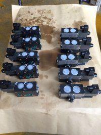 叠加式溢流阀ZDB6VA1-40 ZDB6VB1-40液压阀