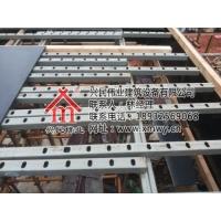 建筑结构模板支撑
