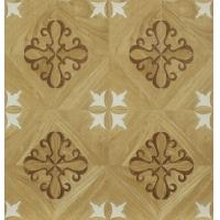 威尔顿地板-方块拼花