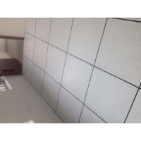 機房防靜電地板架空四角支撐式全鋼地板