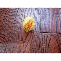木地板实木 仿古地板 浮雕 久红地板 (风调雨顺)仿古实木地