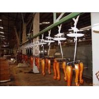 木制家具自动喷漆流水线 喷漆线 喷涂输送设备