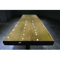 鸡翅木大板 红木实木大板 办公桌老板桌大班台办公家具