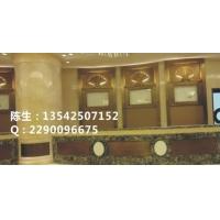 横琴湾长隆酒店不锈钢装饰工程