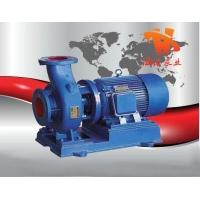 ISW65-100型卧式管道离心泵