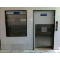 金旭电梯公司提供具有口碑的传菜电梯