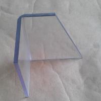 3mm聚碳酸酯板材折弯加工