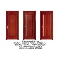 重庆实木复合门-重庆钢木门-钢木室内门-重庆室内门