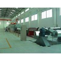 鋁天花板生產線