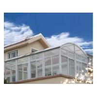 泰州贝科利尔高端设计阳光房铝木复合阳光房
