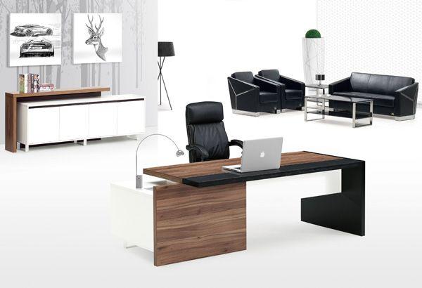 西安办公家具优质办公桌