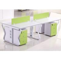供应西安办公家具——桌面屏风工位
