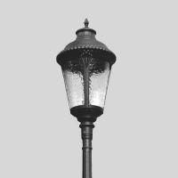 沈阳压铸铝庭院灯