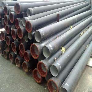 供兰州铸铁给水管和甘肃铸铁管件规格
