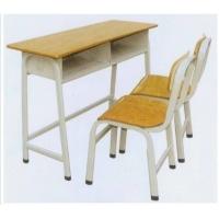 河北石家庄学生课桌椅
