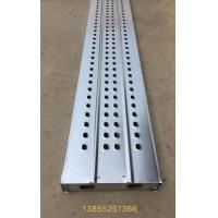 新型热镀锌钢跳板、防腐、防滑、核电、化工、电厂专用