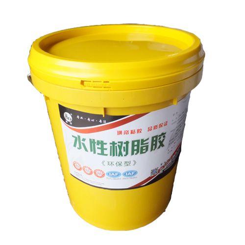 水性树脂胶