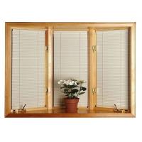 供应 高档门窗 、木包铝仿古门窗