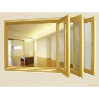 艾斯兰德牌  欧式纯实木门窗