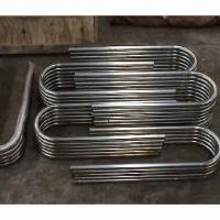 南京不锈钢管拉弯-南京宏盛金属拉弯厂