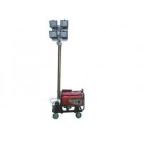 CQY6800 工程照明车 大型升降式移动照明装置