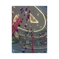 商場電動廣告吊牌、升降吊鉤、廣告牌吊鉤