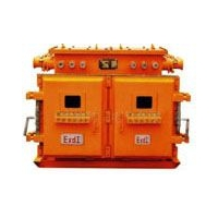 QBZ-4X80矿用隔爆型双电源四回路真空电磁起动器
