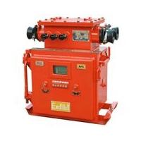 QJZ-200矿用隔爆兼本质安全真空电磁起动器