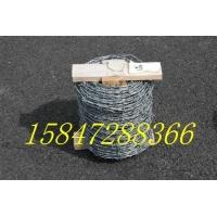 包头刺绳,包头铁蒺藜,包头铁篱笆,包头刀片刺绳