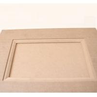 滋林航森MDF中纖板鏤銑板雕刻板