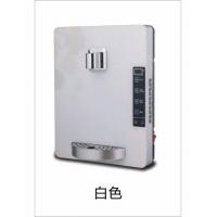 湘洲源公司直供豐雪即熱式壁掛管線機 辦公室家用管線機