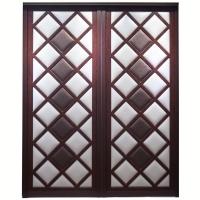 广东衣柜门厂家--香港名门经典衣柜门