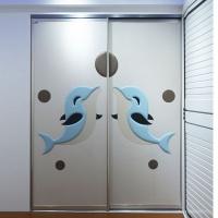 广东衣柜门-儿童衣柜门定制--香港名门经典衣柜门
