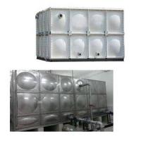 供西宁玻璃钢水箱和青海不锈钢水箱
