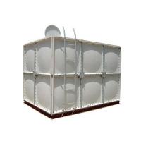 供青海德令哈玻璃钢水箱和格尔木水箱