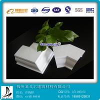 南京PVC雨水管 ASA树脂天沟永不褪色
