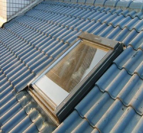 苏州斜屋顶天窗 苏州地下室采光窗 苏州智能天窗