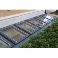 供应苏州地区安和日达地下室采光窗 铝合金天窗