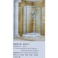 淋浴房-凯瑞精工淋浴房