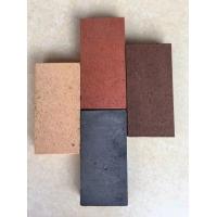 贵阳陶土烧结砖,劈开砖,石材加工