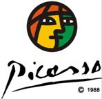 法国毕加索指纹锁 智能锁锁招商
