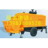 供应云南昆明 贵州贵阳混凝土输送泵