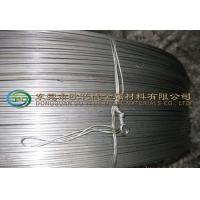 高弹力SK7弹簧钢丝 规格齐全