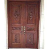 实木大门,装甲门,别墅大门,原木门,进户门