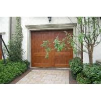 实木车库门,庭院门,铝合金车库门,遥控门