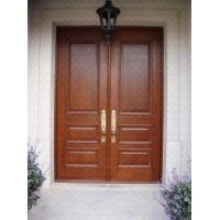 室内门、房门,实木门,别墅房门,别墅门,庭院门