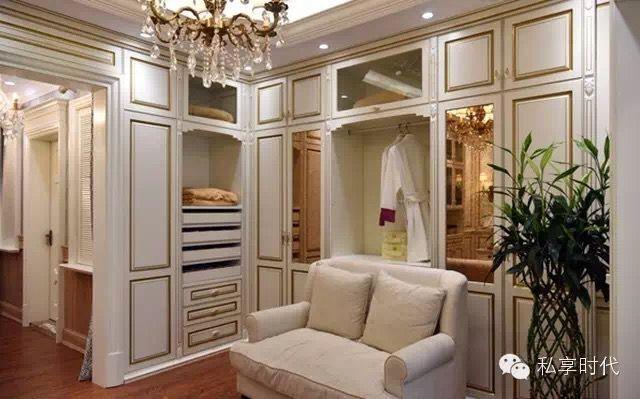 木饰面,衣柜,酒柜,全屋实木定制,护墙板