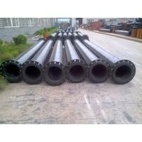铜精矿输送管道